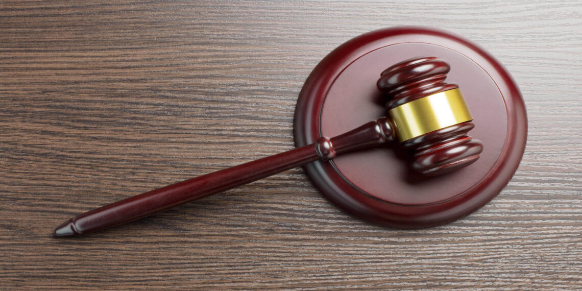 Disbarred Attorney Accused of Stealing $563K From Injured Client