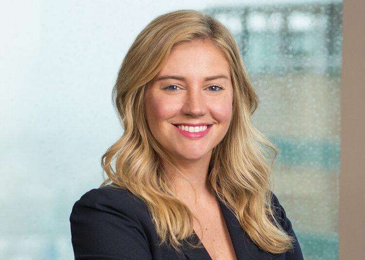 Megan George