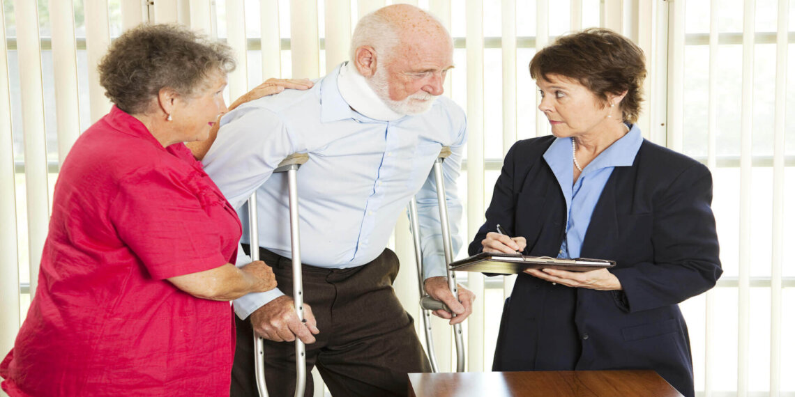 When to call a lawyer after an injury
