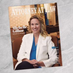 Attorney at Law Magazine Minnesota Vol. 9 No. 7