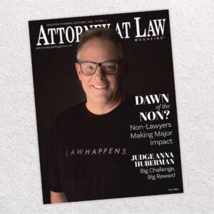 Attorney at Law Magazine Phoenix Vol. 12 No. 4