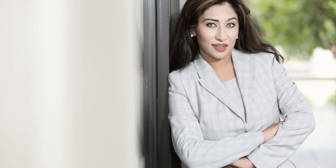 Mohaimina Haque