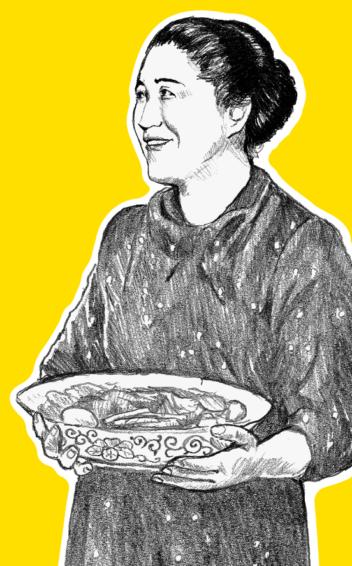 Ruth Tanbara