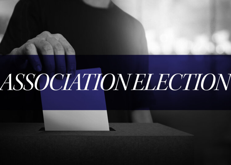 Talk of the Town Association Election