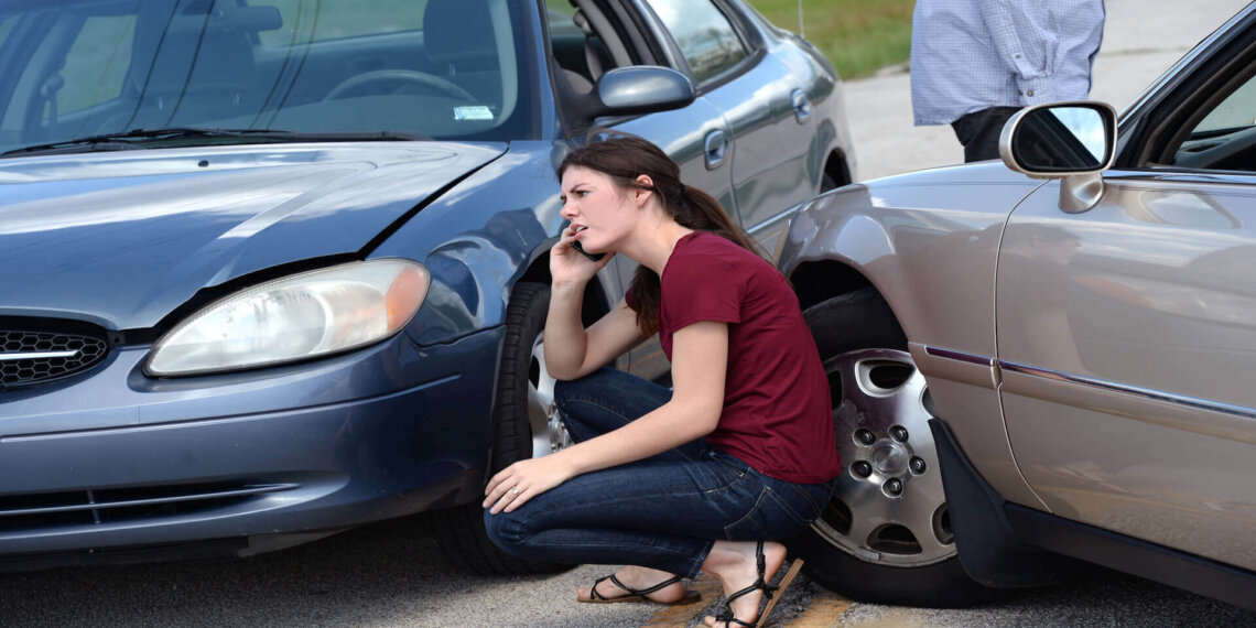 7 Car Crash Documents to Have When Meeting Your Lawyer