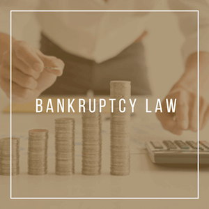 California Bankruptcy Attorneys