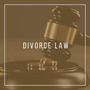 California Divorce Attorneys