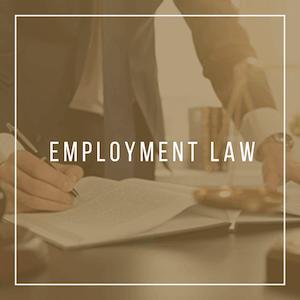California Employment Attorneys