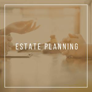 California Estate Planning Attorneys