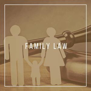 California Family Law Attorneys