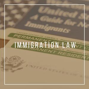 California Immigration Attorneys
