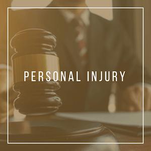 California Personal Injury Attorneys