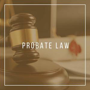 California Probate Attorneys