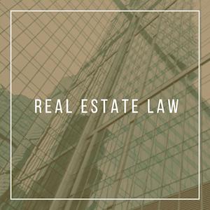 California Real Estate Attorneys