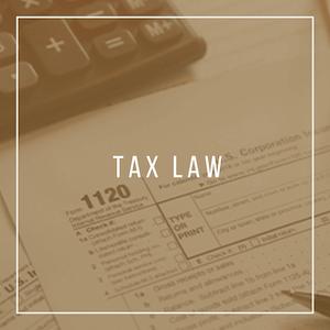 California Tax Attorneys