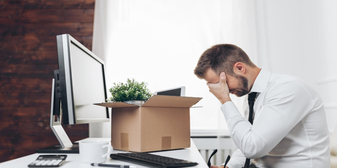 Five Steps to Take after Being Wrongfully Terminated from Your Job