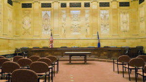 What Happens in a Personal Injury Trial