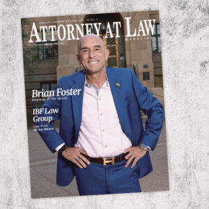 Attorney at Law Magazine Phoenix Vol. 12 No. 5