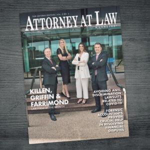 Attorney at Law Magazine San Antonio Vol. 2 No. 2