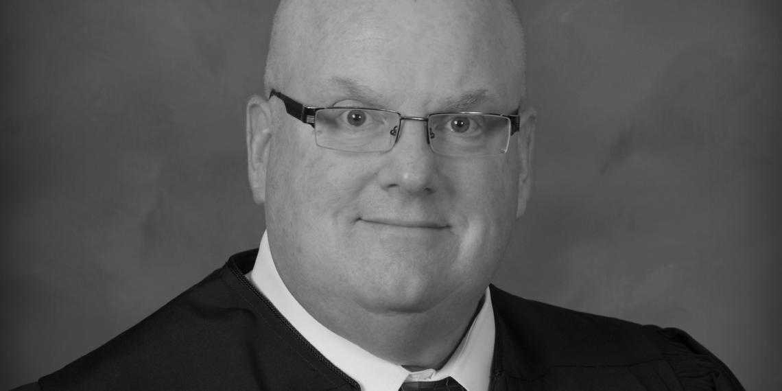 Judge Michael J. Roemer