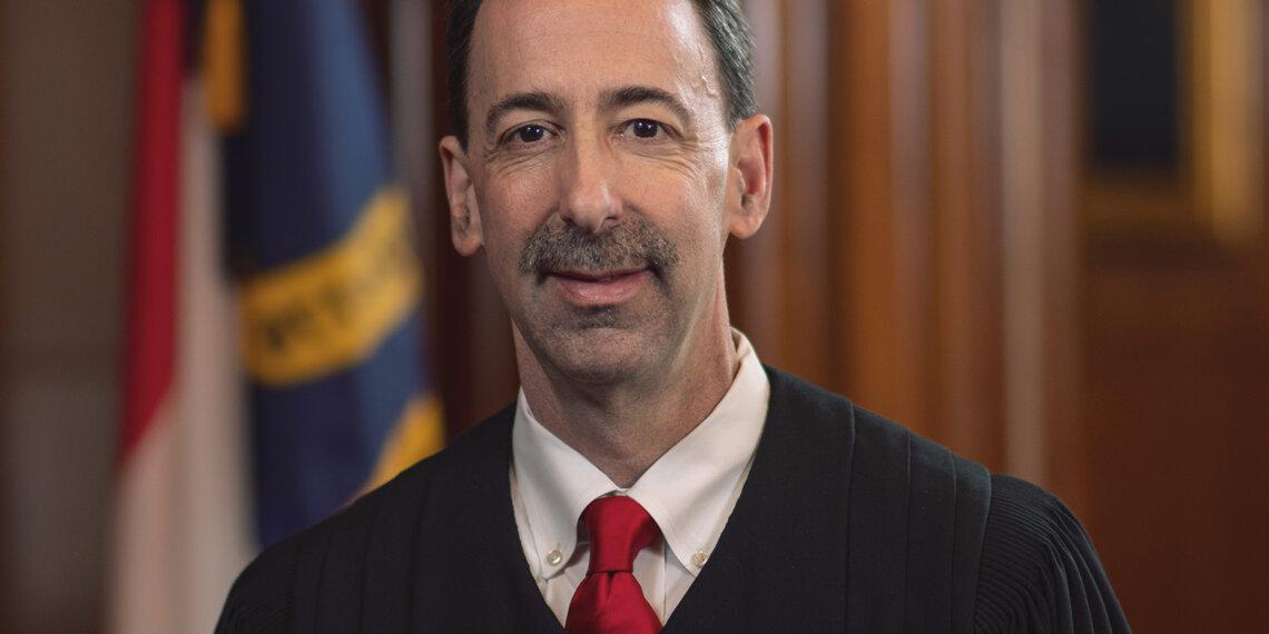 Justice Mark Davis