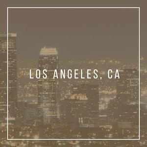 Los Angeles Attorneys