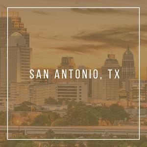 San Antonio Attorneys