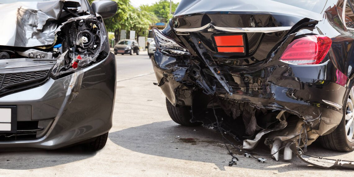 What Is a No Fault Accident 4 Indicators That Determine Fault in a Car Accident