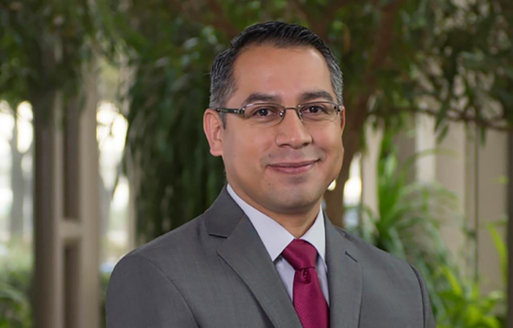 Cesar Mejia, CPA, CFE