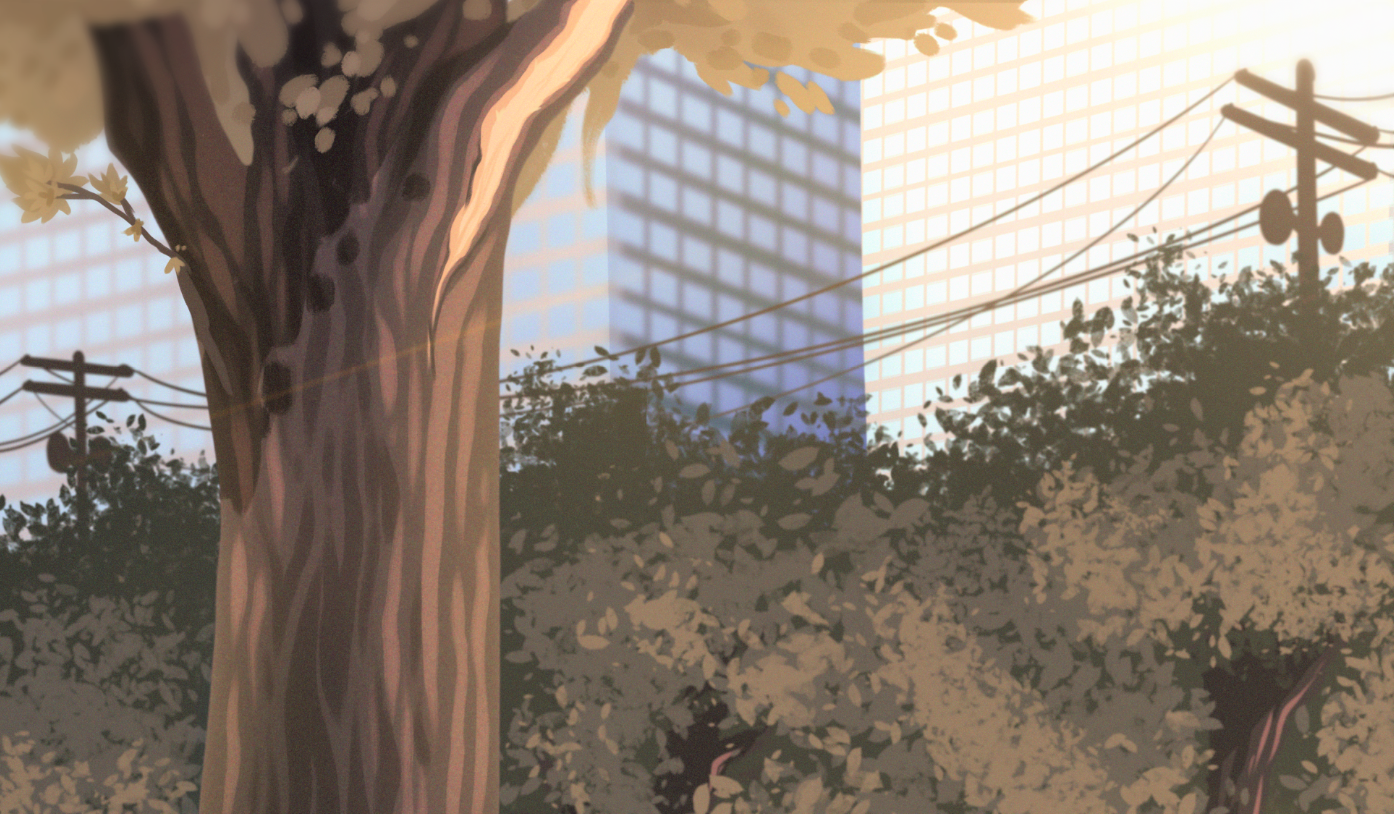 dead tree case study