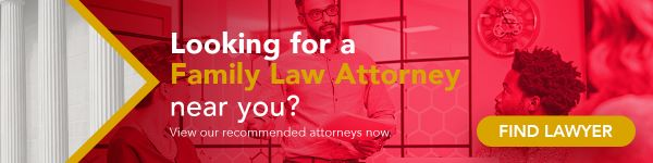 LLA Family Law Attorney Banner