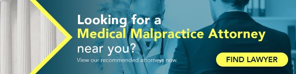 LLA Medical Malpractice Lawyers