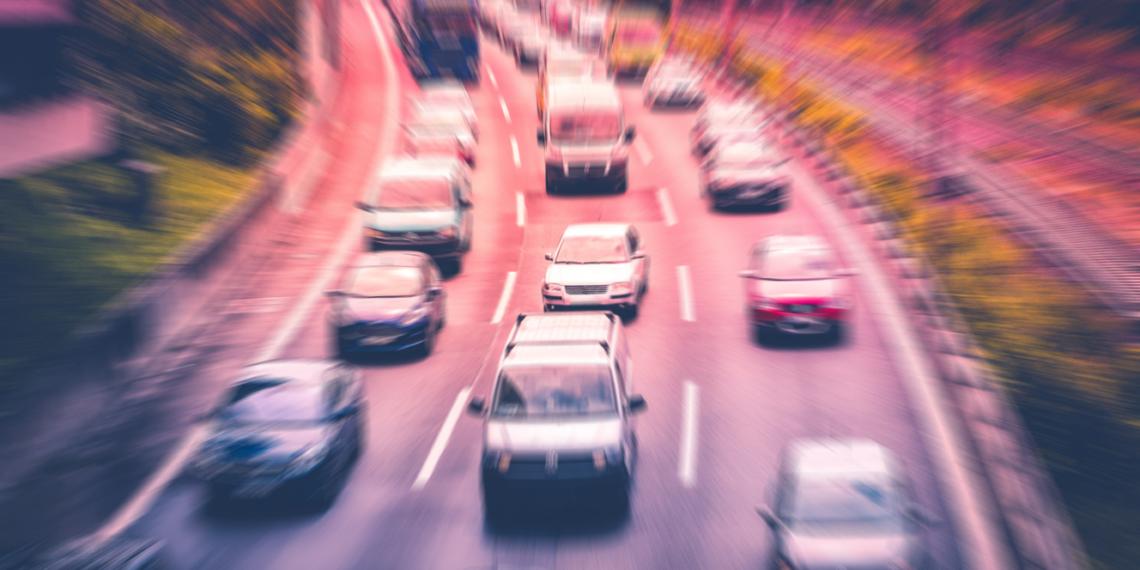 Top 5 deadliest highways