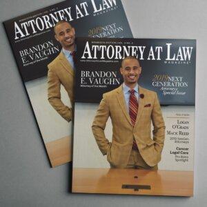 Attorney at Law Magazine Minnesota Vol. 8 No. 5