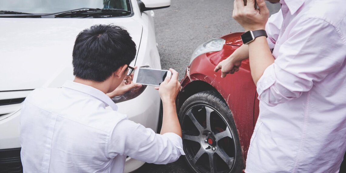 Steps you should take to help your car accident case