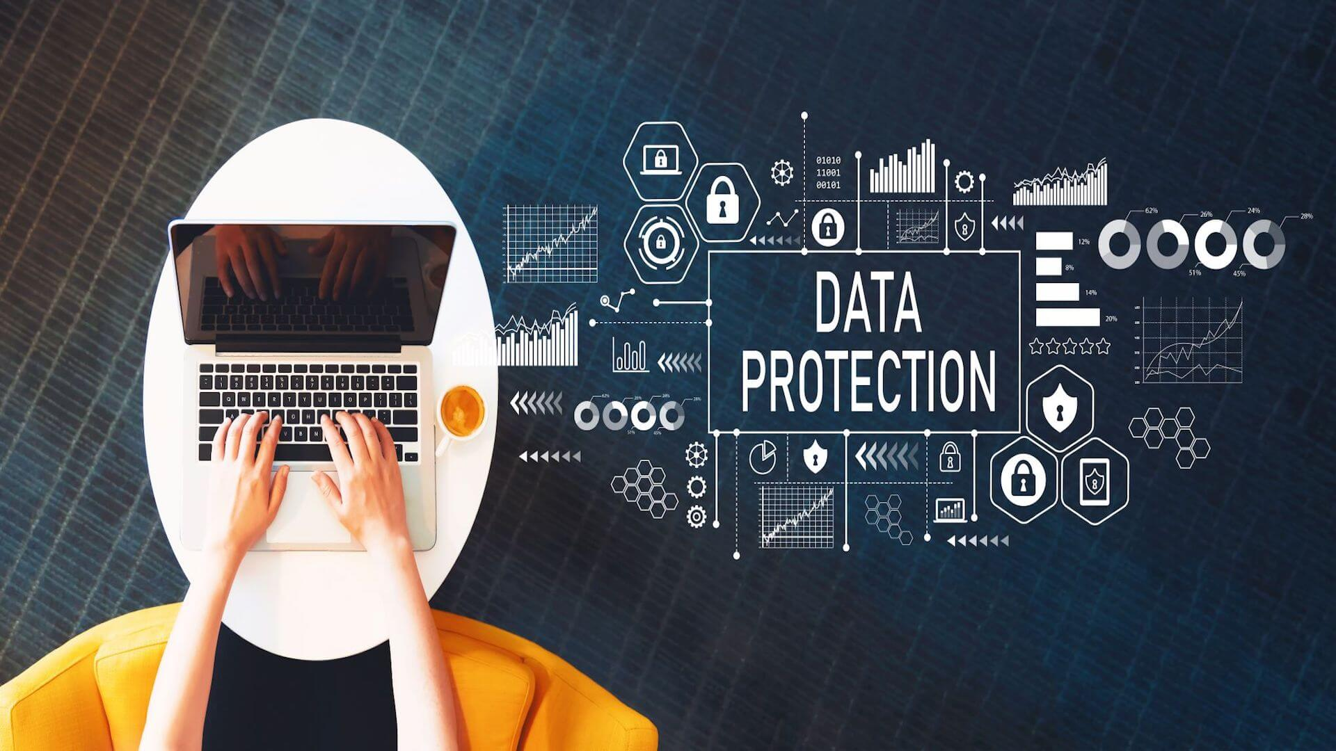 What Are The Laws Relating To Data Privacy And Security