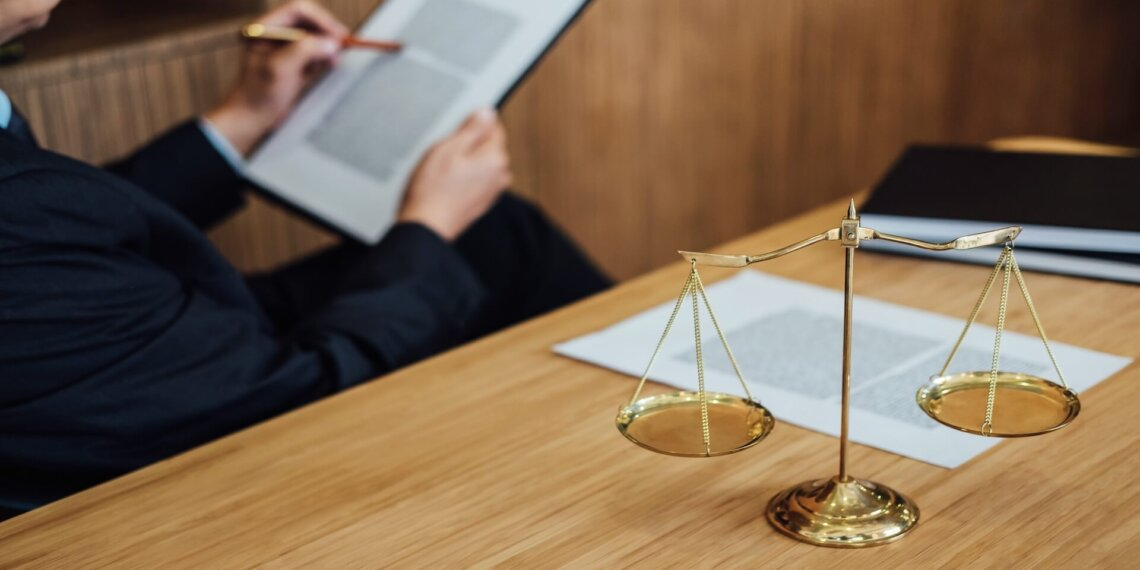 When do you need an attorney for a business dispute