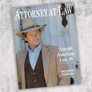 Attorney at Law Magazine Los Angeles Vol. 6 No. 4
