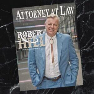 Attorney at Law Magazine Minnesota Vol. 8 No. 2