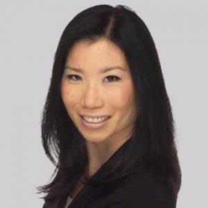 Gloria Huang
