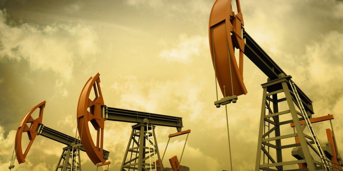 oilfield accident