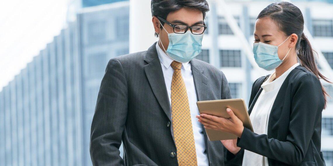 pandemic litigation