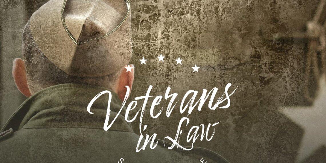 Veterans in Law