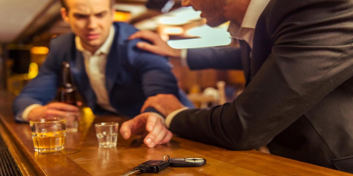 Boston Alcohol-Related Crashes