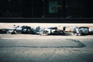 Boston Motorcycle Crashes