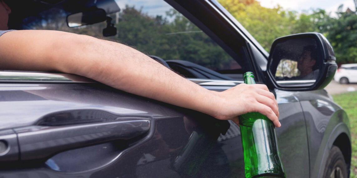 Drinking and Driving in Texas - Texas DWI vs DUI. The Difference & How to Proceed