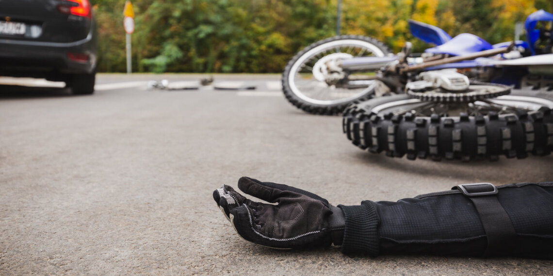 Tampa-Area Motorcycle Crashes