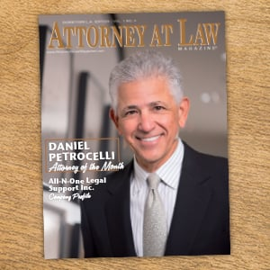 Attorney at Law Magazine Los Angeles Vol. 1 No. 4