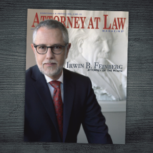 Attorney at Law Magazine Los Angeles Vol. 2 No. 10