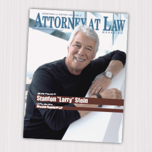 Attorney at Law Magazine Los Angeles Vol. 2 No. 2